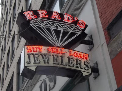 Gallery of Neon Signs